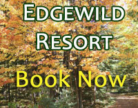 Book Now - Edgewild Resort
