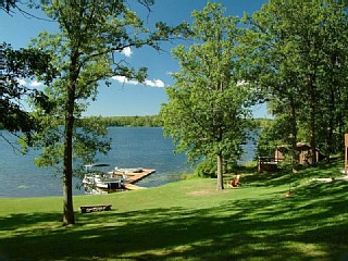 Brainerd, MN Family Cabins Resort